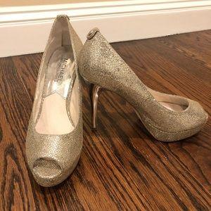 Michael Kors Heels - Size 6